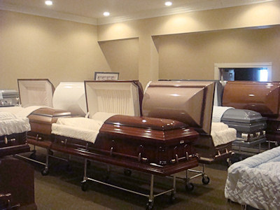 Maggard Funeral Homes
